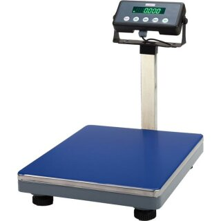 DJ-KL Plattformwaagen 30kg/1g bis 300kg/10g mit Bluetooth