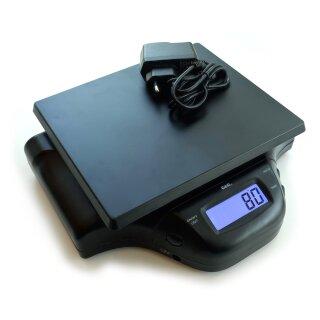 PSA Parcel scale with 25kg or 40kg