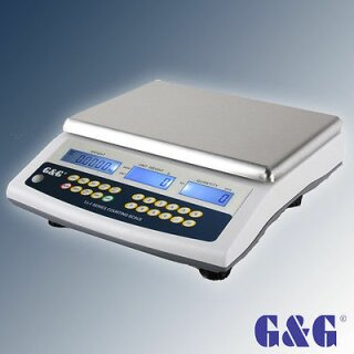 TJ-Y Counting Scales