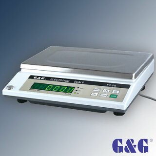 TC industrial bench scale