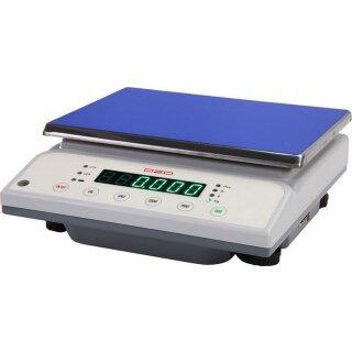 DJ-K Bench Scales