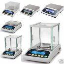 PLC Bench Scales, Precision Scales, Laboratory Scales