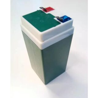 Replacement Battery 4,5V  for BPS scales
